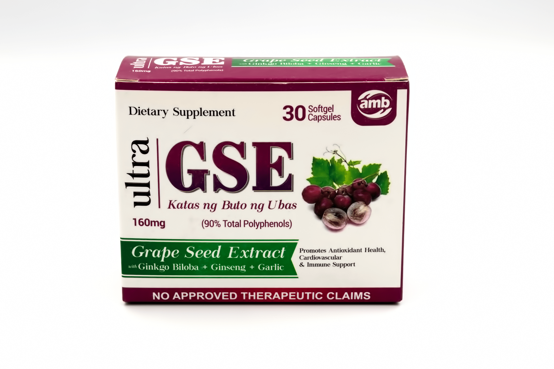 ULTRA GSE